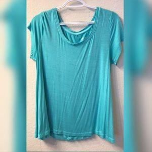 Mossimo Tunic Shirt